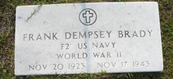 Frank Dempsey Brady