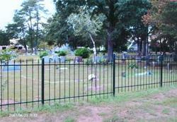 Plantersville Cemetery