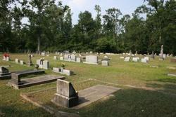Sandersville Cemetery