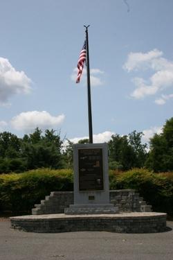 Fairfax Memorial Park