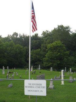 Riverside Memorial Cemetery