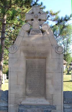 Saint Andrew's West Cemetery