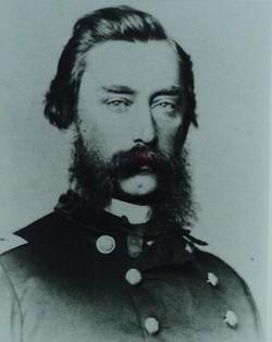 Gen Joseph Dickinson