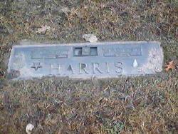 Katherine Olive <i>Miller</i> Harris