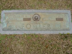 Dorothy Mae <i>Smith</i> Fowler