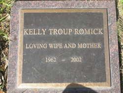 Kelly Troup Romick