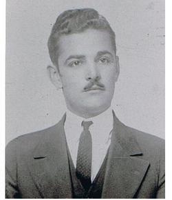 Jesus Prudencio Aguirre