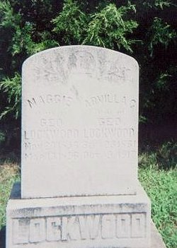 Arvilla C. Lockwood