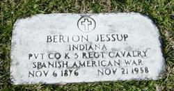 Berton Jessup