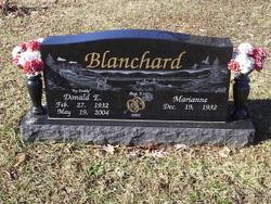 Donald E. Blanchard