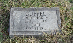 Frederick M. Cuffel
