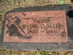 Irving Courtney Allen