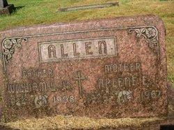 William Lawrence Allen, Jr