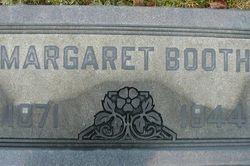 Margaret <i>Christian</i> Booth