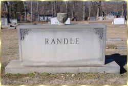 Ruth <i>Hoyle</i> Randle
