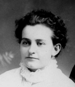 Eva Allanna <i>Nichols</i> Porter