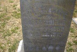 Martha Jane Abercrombie