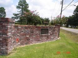 Prien Memorial Park Cemetery