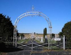 Gockel Cemetery