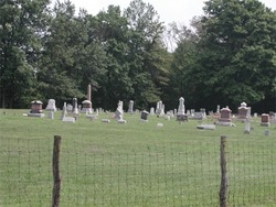 Yankee Point Cemetery