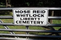 Whitlock Cemetery