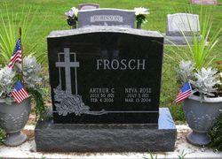Arthur Clifford Frosch