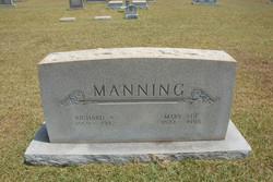 Richard Alexander Manning