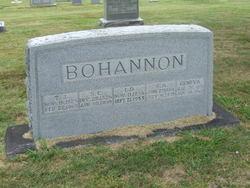 Judge Leonidas Decatur Lee Bohannon