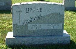 Harold Joseph Bessette