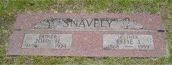 John H. Snavely
