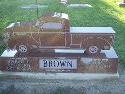 Michael E. Brown