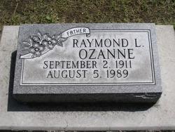 Raymond L. Ozanne