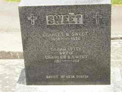 Sarah <i>Lytel</i> Sweet