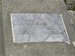 Eliza Margaret Sweet