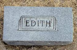 Edith <i>Scott</i> Ackerman