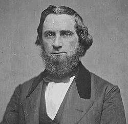 Thomas Treadwell Davis