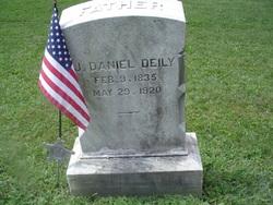 John Daniel Deily