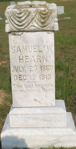 Samuel W Hearn