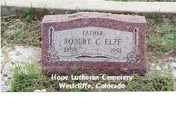 Robert Carl Elze