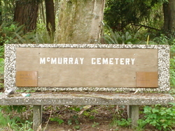 McMurray Cemetery