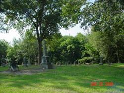 Pruitt/Hawkins Cemetery