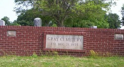 Gray Mount Cemetery