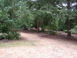 Tracyton Cemetery