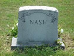 Jacob Nash