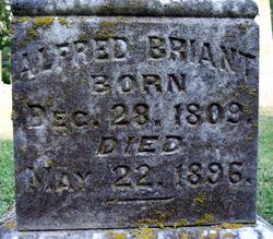 Alfred Briant