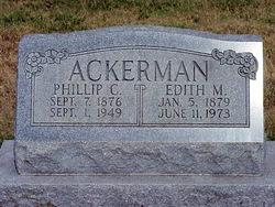 Phillip Christopher Ackerman