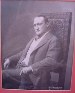 Alec Hurley