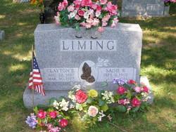 Clayton Benjamin Liming