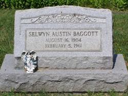 Selwyn Austin Baggott