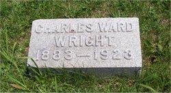 Charles Ward Wright